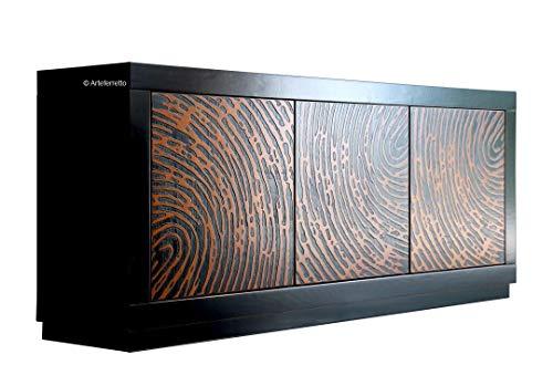 Artigiani Veneti Riuniti Sideboard Design 3 Türen