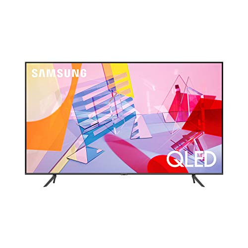 "Samsung 55"" Q60T 4K Ultra HD HDR Smart QLED TV (QN55Q60TAFXZC) [Canada Version]"