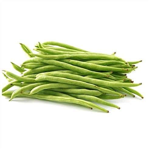 Semillas De Judías Verdes, Semillas Comestibles Deliciosas Y Nutritivas, Semillas De Hortalizas Caseras - 100 Piezas