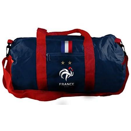 Equipe de FRANCE de football Sac de Sport FFF - Collection Officielle