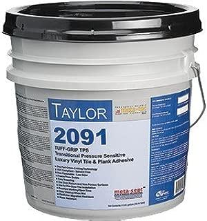 Best taylor flooring adhesive Reviews