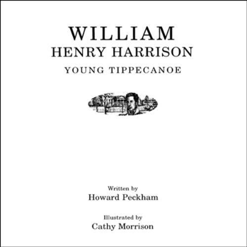 William Henry Harrison  Audiolibri