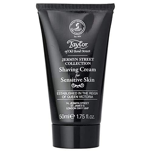 Taylor Of Old Bond Street Shaving Cream Tube Jermyn St, 50ml