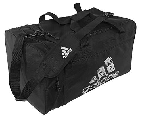 adidas Team Bag Sporttasche / Größenauswahl (M 55 x 28 x 28 cm - 40L)