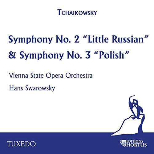 Vienna State Opera Orchestra & Hans Swarowsky