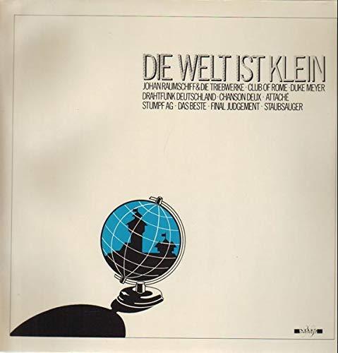 Die Welt Ist Klein [Vinyl LP]