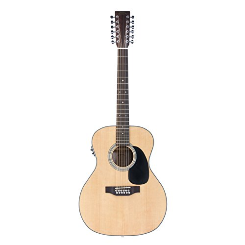 SIGMA DRC28E acero acústica guitarra eléctrica acústica-acústicos