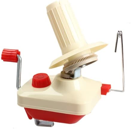 TTnight Portable Cash special price Hand Sale special price Operated Wool Yarn Holder Winder for Swift