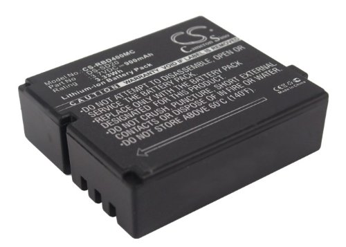 Battery Replacement for AEE MagiCam SD18, MagiCam SD19, MagiCam SD20, MagiCam SD21, MagiCam SD22, MagiCam SD23, MagiCam SD30, SD18, SD19, SD20, SD21, SD22, SD23, SD30 Part NO DS-SD20