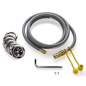Char-Broil 4584609 Gas Grill Natural Gas Conversion Kit Genuine Original Equipment Manufacturer  OEM  Part