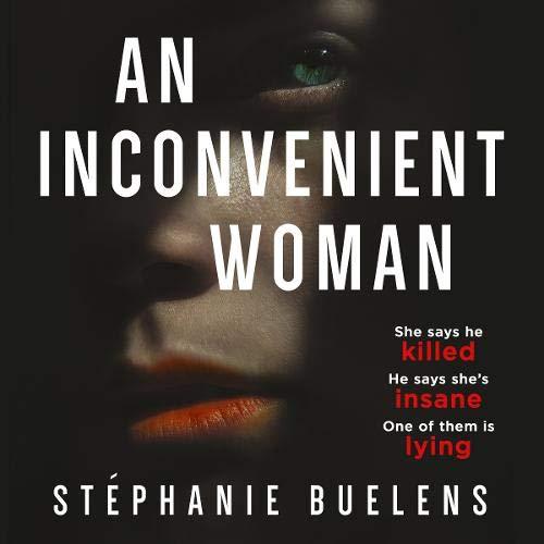 An Inconvenient Woman cover art