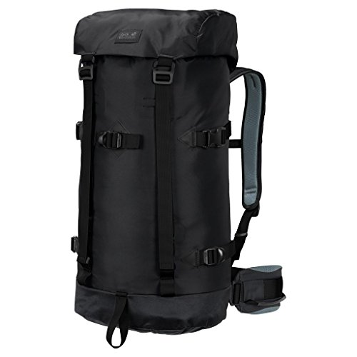 Jack Wolfskin Trekkingrucksack Rock On 30 Black