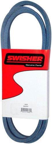 Swisher 4219 82-Inch Belt - Fits select Swisher 42-in Mowers