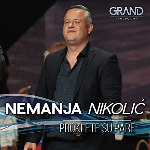 Nemanja Nikolic