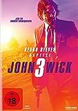 John Wick: Kapitel 3 [Alemania] [DVD]