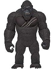 Godzilla vs Kong Monsterverse Action Figure Giant Kong Action Anime Figure Model Speelgoed voor Jongens Kinderen Speelgoed Geschenken 28cm