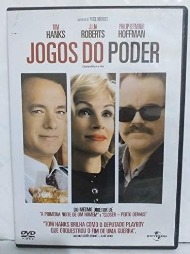 JOGOS DO PODER
