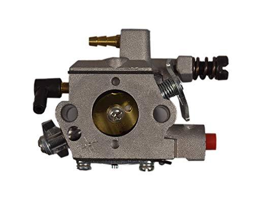 Genuine Echo/Shindaiwa A021003391 Carburetor Fits 491S & CS-490 Chainsaws -  Chainsaw Parts
