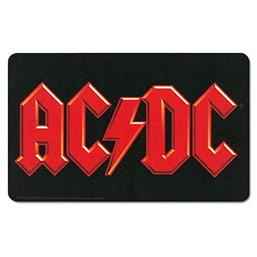 AC/DC Originele ACDC Ontbijt Board met Logo
