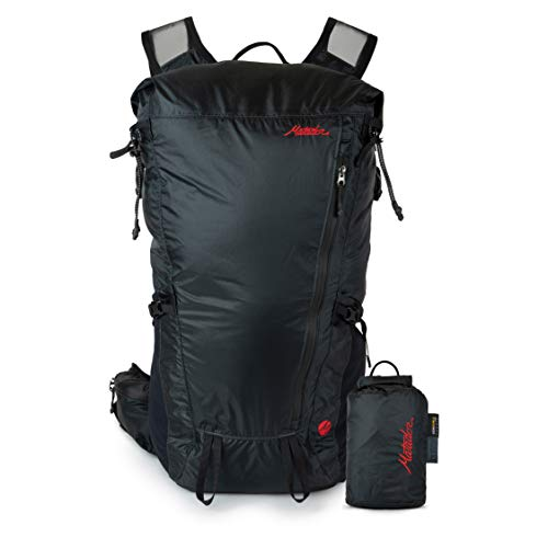 MATADOR FREERAIN32 Backpack Waterproof Rucksack, Charcoal, One Size