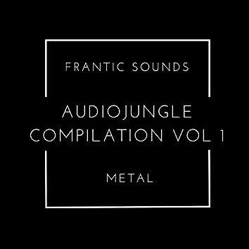 Frantic Sounds Metal