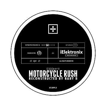 MOTORCYCLE RUSH