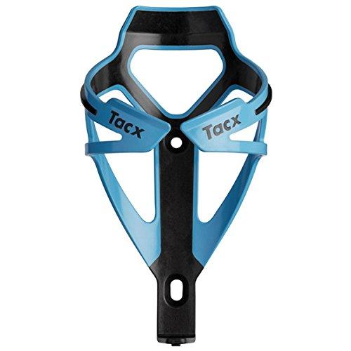 Tacx Deva Porte-bidon Bleu