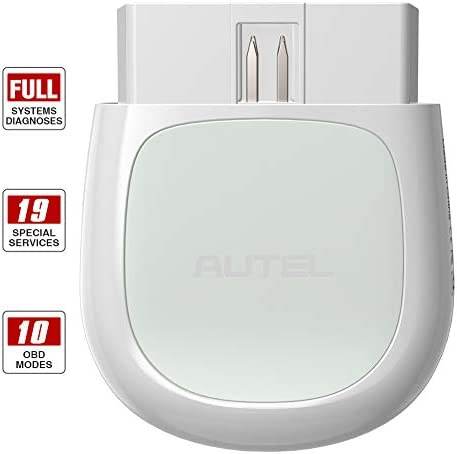 Autel MaxiAP AP200 Obd2 Scanner Auto OBDII Diagnostic Scan Tool for iOS Android Full System product image