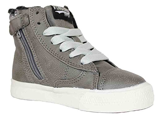 Vingino Dave Mid Boy High Top Sneaker (27)