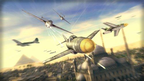 Blazing Angels 2: Secret Missions of WWII [Japan Import]