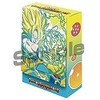 スーパードラゴンボールヒーローズ カードケース【H1-32 孫悟空 UR】【ビッグバンゲットチャンス】