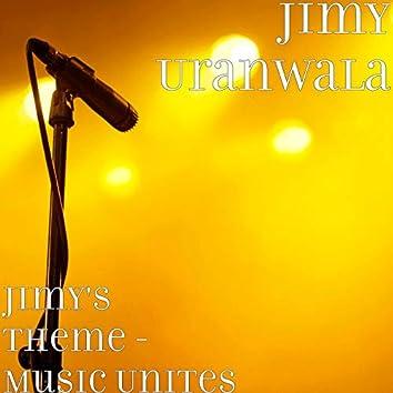 Jimy's Theme (Music Unites)