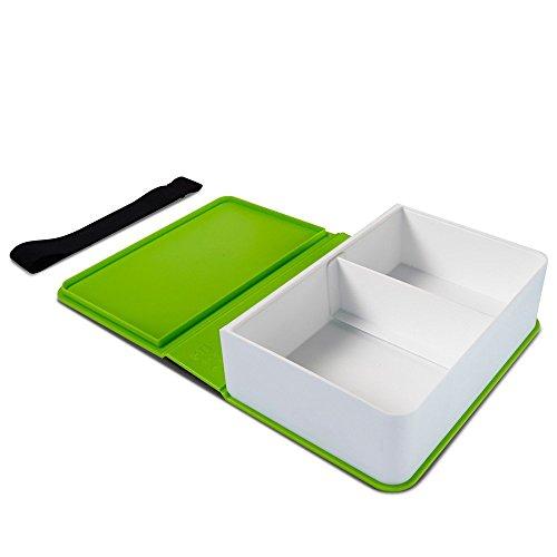 Black+Blum Lunch Box in Buchform - 3