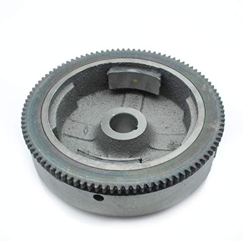 Beixi Zeit Exectric Schwungrad Magnete Ring Getriebe for Honda GX340 GX390 188F 11-13hp Benzin Motor-Motor-Generator-Wasser-Pumpe Rasenmäher