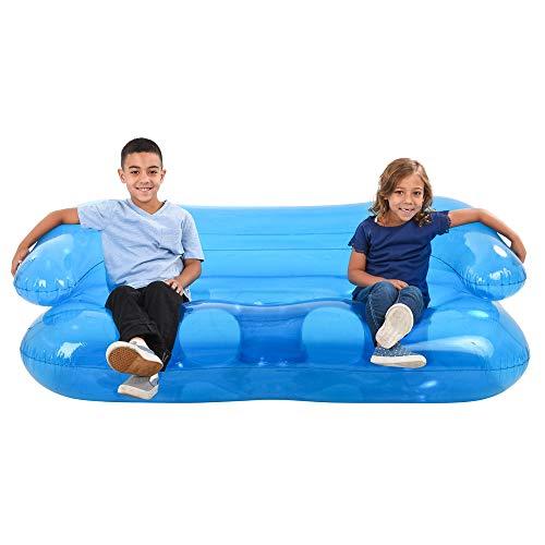 "Rhode Island Novelty 71"" Sofa Inflate"