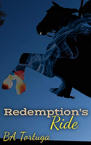 Redemption's Ride (English Edition)