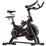 FYTTER - Bicicleta De Spinning Ri-04R