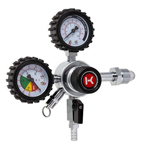 Kegco Nitrogen Regulator, 1 Product