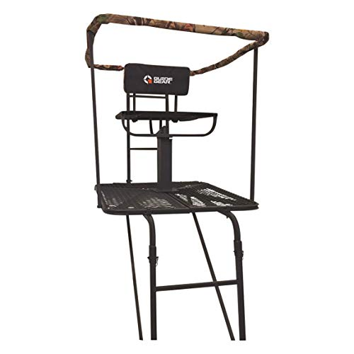 Guide Gear 16' Swivel Ladder Tree Stand