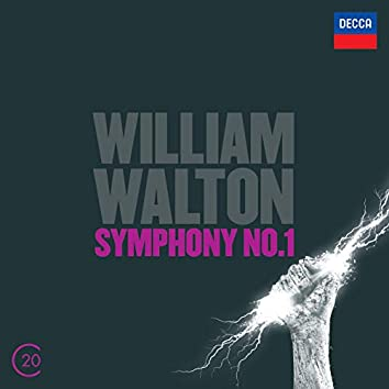 Walton: Symphony No.1; Cello Concerto