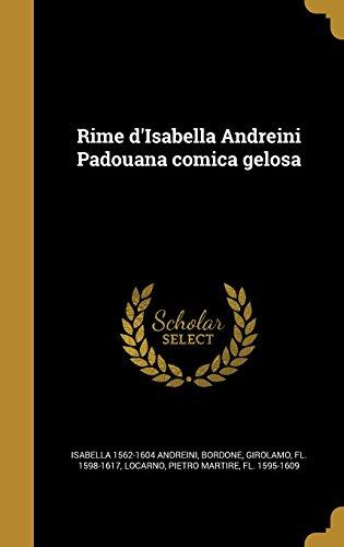 ITA-RIME DISABELLA ANDREINI PA
