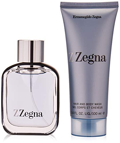 Ermenegildo Zegna Set – 150 ml