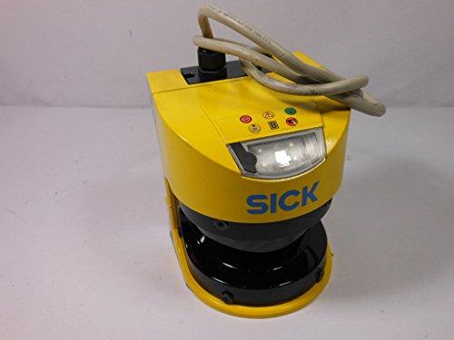 1023890 Sick S30A-7011BA Safety Laser Scanner S3000 Standard 1 023 890 Sensor Head with I/O Module 4047084109799