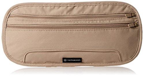 Doleira TA 4.0 Deluxe Security cinto multi-bolso com proteção RFID