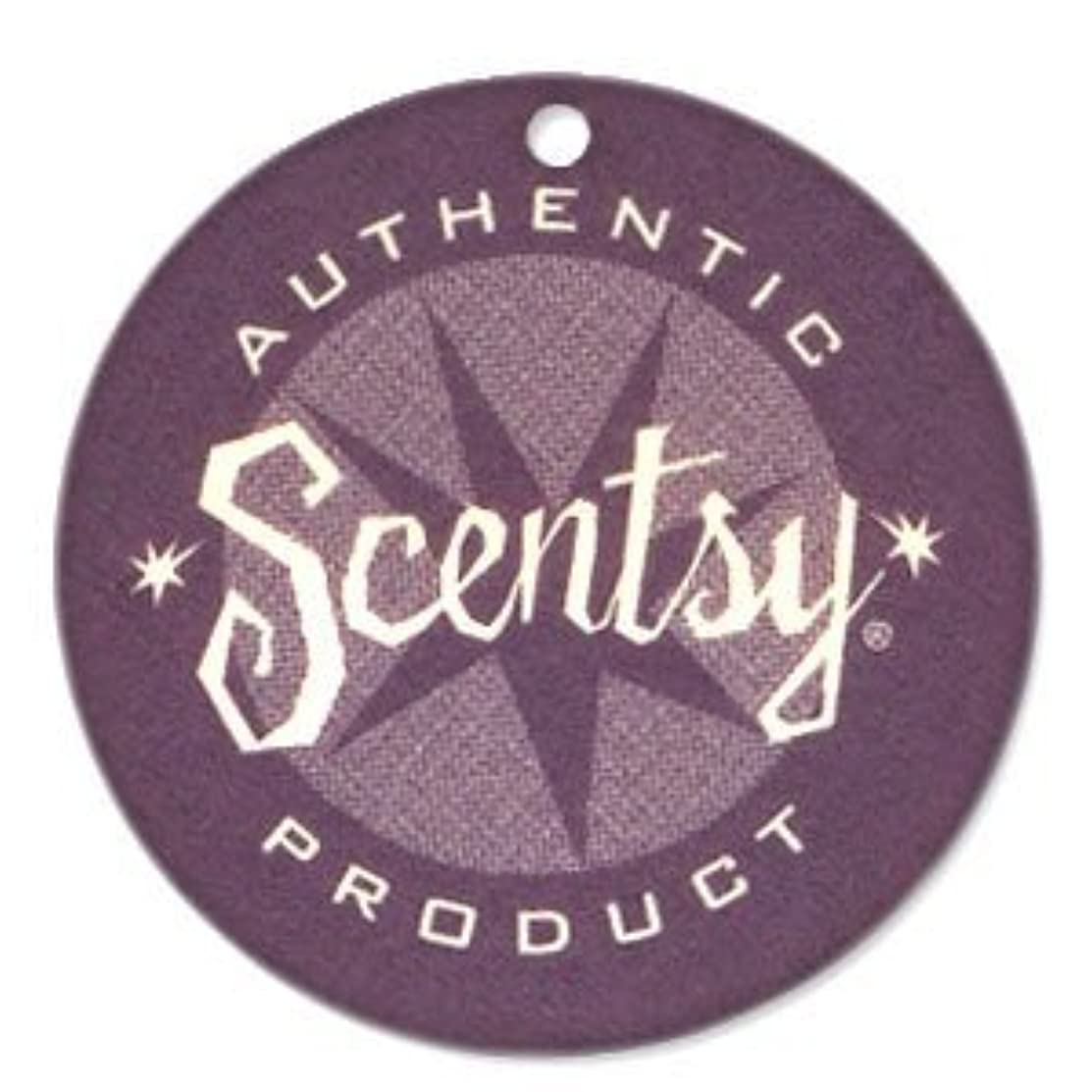 Scentsy Scent Circle Paradise Punch Fragrance Disc by Scentsy