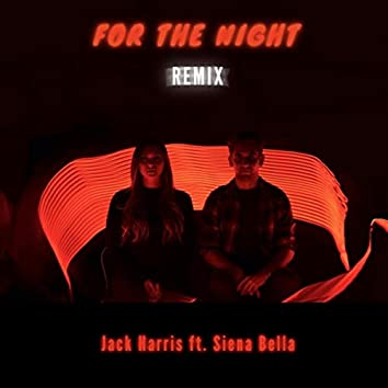 For the Night (Remix) [feat. Siena Bella]