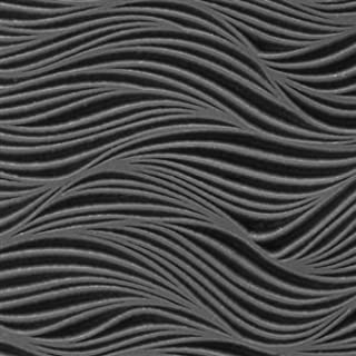 Flexible Texture Tile Cool Tools Psychedelic 4 X 2