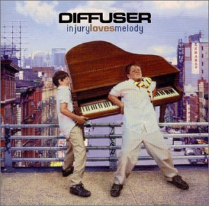 Injury Loves Melody by Diffuser (2001-10-20)
