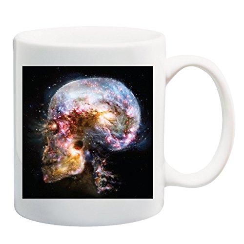 Skull Cosmos EPIC T-shirt Mok