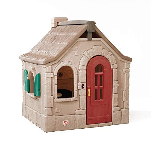 Step2 Spielhaus Storybook Cottage